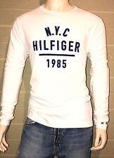 95be30d4 Tommy Hilfiger Long Sleeve T-Shirts for Men | eBay