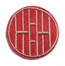 "ALIEN/ALIENS Movie- 1.5"" Executive Red Uniform Patch- FREE S&H (ALPA-66)"