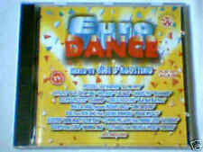 CD musicali various