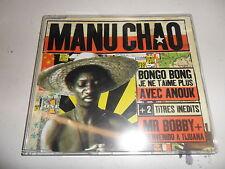 CD   Manu Chao - Bongo Bong