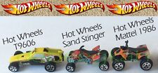 Hot Wheels - T9606 - Sand Stinger - Mattel 1986 - Approx Scale 1:64