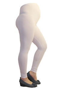 Maternity Leggings Long Trousers Pants Normal Or Thermo