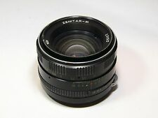 Zenitar-M 1.7/50mm #814306 For all Cameras with M42 Mount or other SLR/DSLR