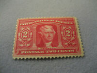 US Stamp Scott #324 MH OG