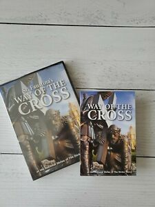 DVD & Booklet Set St Faustina's Way of the Cross