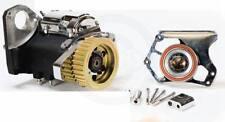 Revtech RSD Black & Chrome 6 Speed Transmission Harley Softail Chopper Bobber
