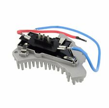Blower Motor Fan Resistor for Mercedes Benz C220 230 280 36 43 AMG CLK320 SLK320