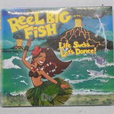 Reel Big Fish- Life Sucks... Let's Dance!