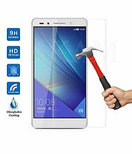 100% Genuine Huawei Honor 7 HD Tempered Glass Film Screen Protector High Quality