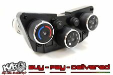 Genuine Holden TM RS Barina Manual A/C Heater Climate Controls Turn Dials - KLR