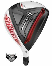 TaylorMade Wood Right-Handed Golf Clubs