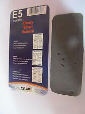 Dico Emery Buffing Compound  Black #7100920  NEW