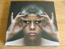 CD Box Set: Marillion : Marbles : Fan Club Deluxe Book Edition Sealed