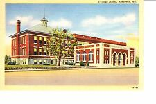 Aberdeen, Maryland High School @ 1940