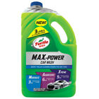 Turtle Wax 50597 M.A.X.Power Car Wash with 3 Levels Cleaning Power, 100 Oz