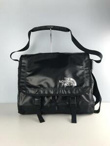 THE NORTH FACE  Pvc Apk7 Pvc Black Fashion Shoulder bag 4242 From Japan