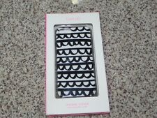ban.do iPhone Cover fits iPhone 5 and 5s Black White NWT $25