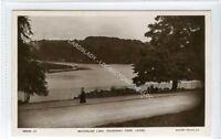 (Ld8229-473) RP, Waterloo Lake, Roundhay Park,  LEEDS, Unused VG