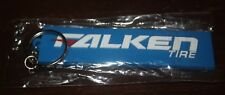 FALKEN TIRE AUTOMOBILE ADVERTISING KEY CHAIN FOB