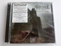 Mantic Ritual Executioner CD 2009 Made In Germany Nuclear Blast New & Sealed