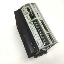 Parker Gv U6e Gemini Brushless Servo Drive Amplifier 120240vac 6a Power 59kw