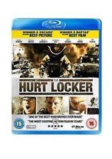 The Hurt Locker  Blu-Ray         Special Edition        New        Fast  Post