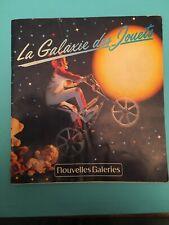 Catalogue de jouets vintage 1985 Nouvelles Galeries