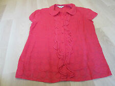 Boden Cotton Collared Casual Tops & Shirts for Women