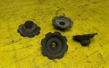 (4) 96-07 Dodge Caravan Steering Column Mounting Nuts Secure Flange Complete set