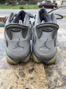 Jordan 6 Rings SE Metallic Silver Graphite - 3M Reflect Size 9.5 322992-001
