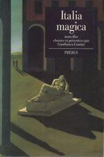 Italia magica (recueil de nouvelles fantastiques italiennes)