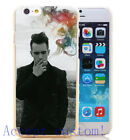 iPhone 5s 6s 6plus 7 7plus panic at the disco colorful smoke Hard Phone Cases