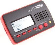 Korg MA-1 Metronome Black/Red