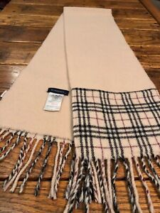 kids Scarves or Wraps Burberry Scarves & Wraps for Girls for sale | eBay
