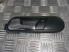 2007 Seat ibiza 1.4 essence 3dr NS passager à Gauche Poignée de porte intérieure 6l2837113