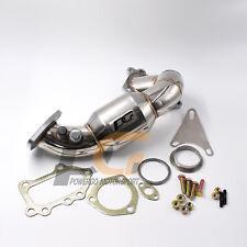 """Downpipe 3"""" 76mm 200CPI Cat FOR Toyota MR2 SW20 Celica GT-4/All-Trac 2.0L 3SGTE"""