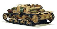 Model Victoria 1/35 Italian Semovente 75/18 M13/40 SPG Conversion (Zvezda) 4042