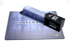 Rantopad h3-Darkwoods-Gamer apuri-Gaming alfombrilla de mouse-Grande