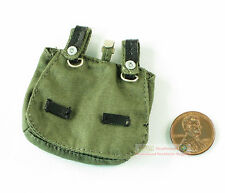 Action Figur 1/6 Modell Dragon WW2 Deutsche Armee Infantry M31 BREAD BAG FH_1S