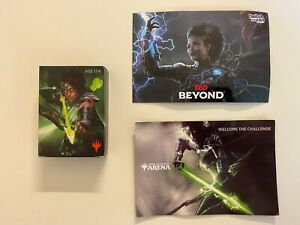 Magic The Gathering TwitchCon Card Deck, Rare Pack
