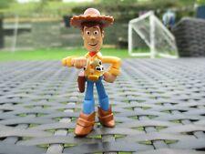 "Disney Pixar Toy historia 3 Buddy Pack Serie-Sheriff Woody-Mini Figura 2.5"""