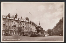 Somerset Postcard - Pulteney Street, Bath    MB2551