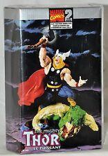 Marvel Comics the mighty THOR Model Kit Level 2 New Factory Sealed ToyBiz 1998