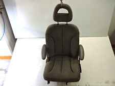 0WC641L5AA SEAT REAR LEFT WITH WATER WINGS CHRYSLER VOYAGER 2.5 104KW 5