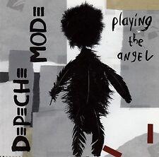 DEPECHE MODE : PLAYING THE ANGEL / CD - NEU