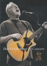 DAVID GILMOUR IN CONCERT BRAND NEW SEALED DVD