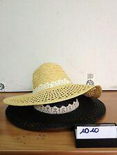 cappello nero elegante cerimonia taglia unica hat cocktail donna