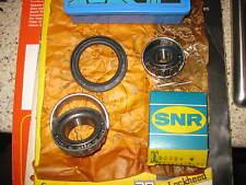 QUALITY REAR WHEEL BEARING KIT - FITS: SUBARU L SERIES / LEONE - 2WD (1979-90)