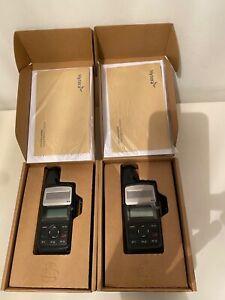 x2 HYTERA PD365LF PMR446 LICENCE FREE DMR DIGITAL WALKIE-TALKIE TWO WAY RADIO