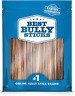 Best Bully Sticks 6-inch Gullet Thin Stick Dog Treats (25 Pack) All-Natural Beef